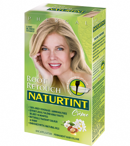 NATURTINT Light Blonde Shade